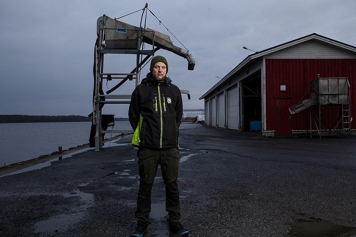österbottens Fiskarförbund