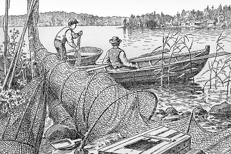 130 vuoden aikana kalastus on muuttunut paljon, mutta kalatalousneuvonta on edelleen yhtä tärkeää.