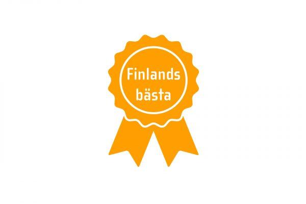 Vi söker Finlands bästa delägarlag