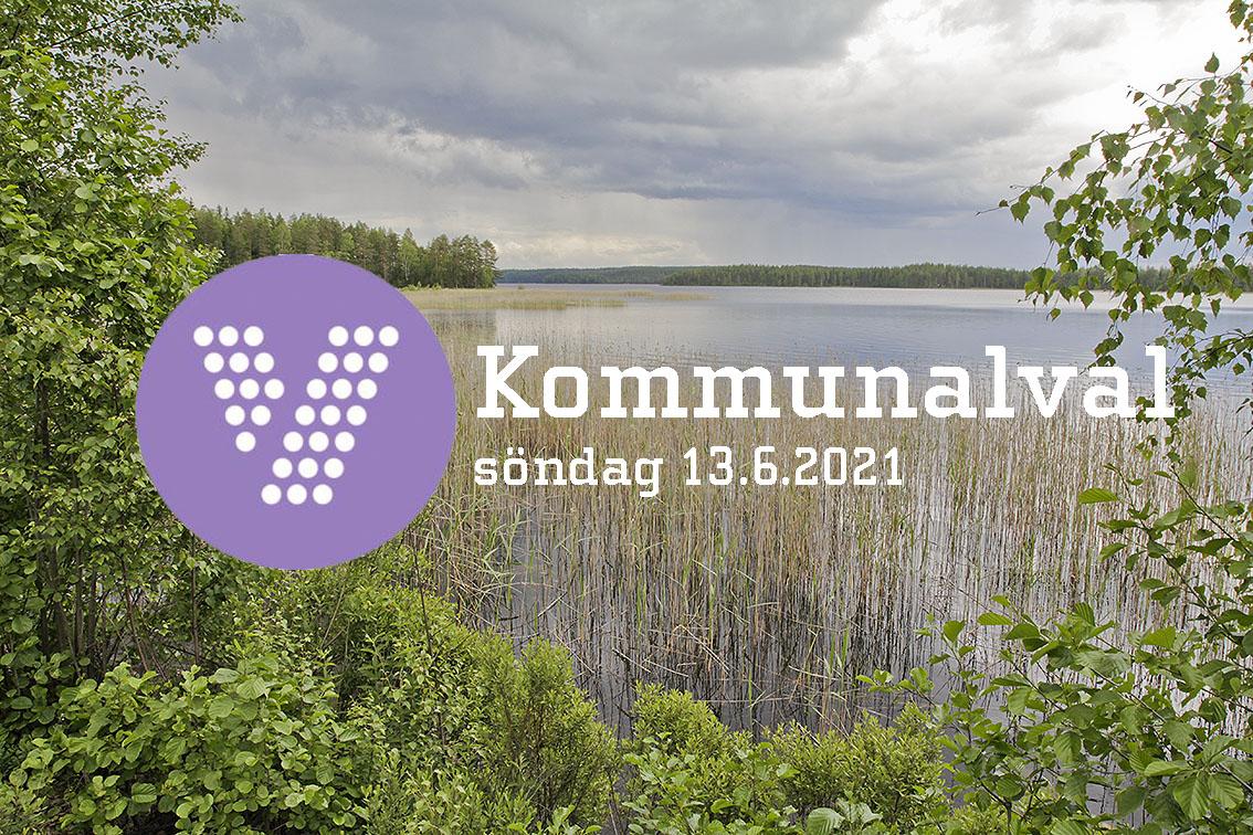 Kommunalval 2021 – Välmående fiskevatten och hållbart fiske i kommunerna